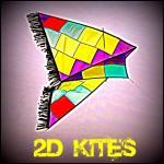 2D kites