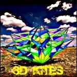 3D kites