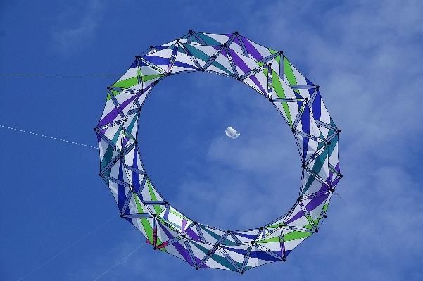 Vliegende cirkel