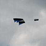 Slede kite
