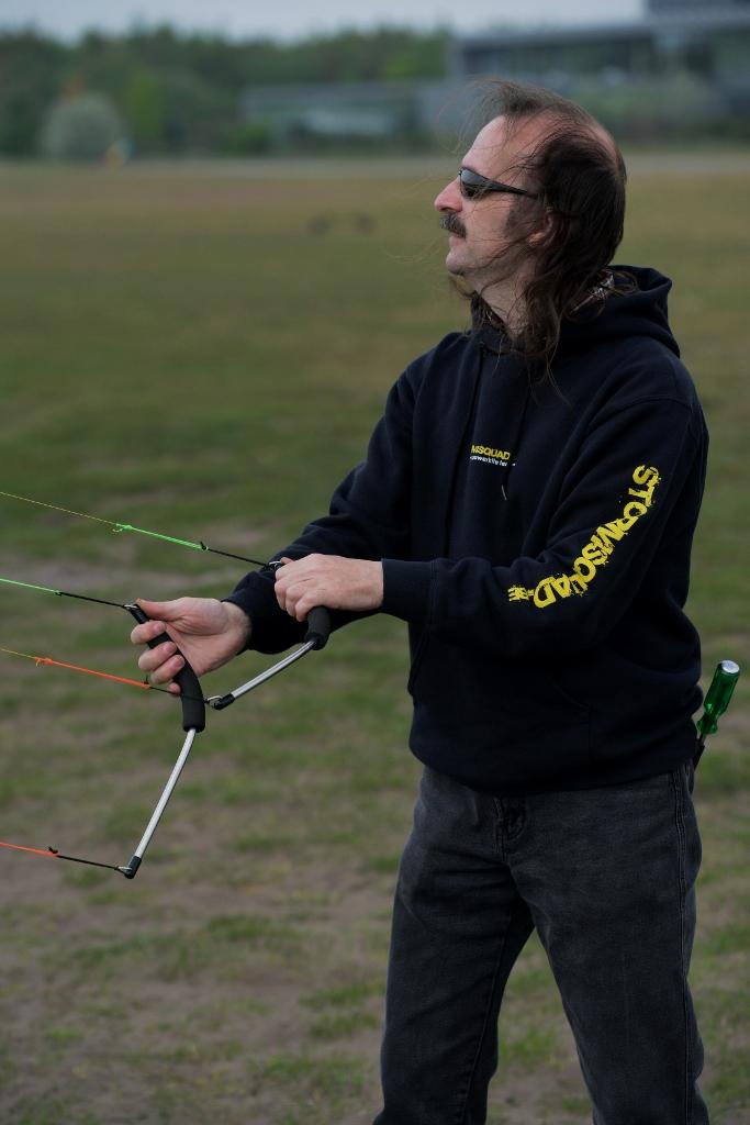 Rev kiter